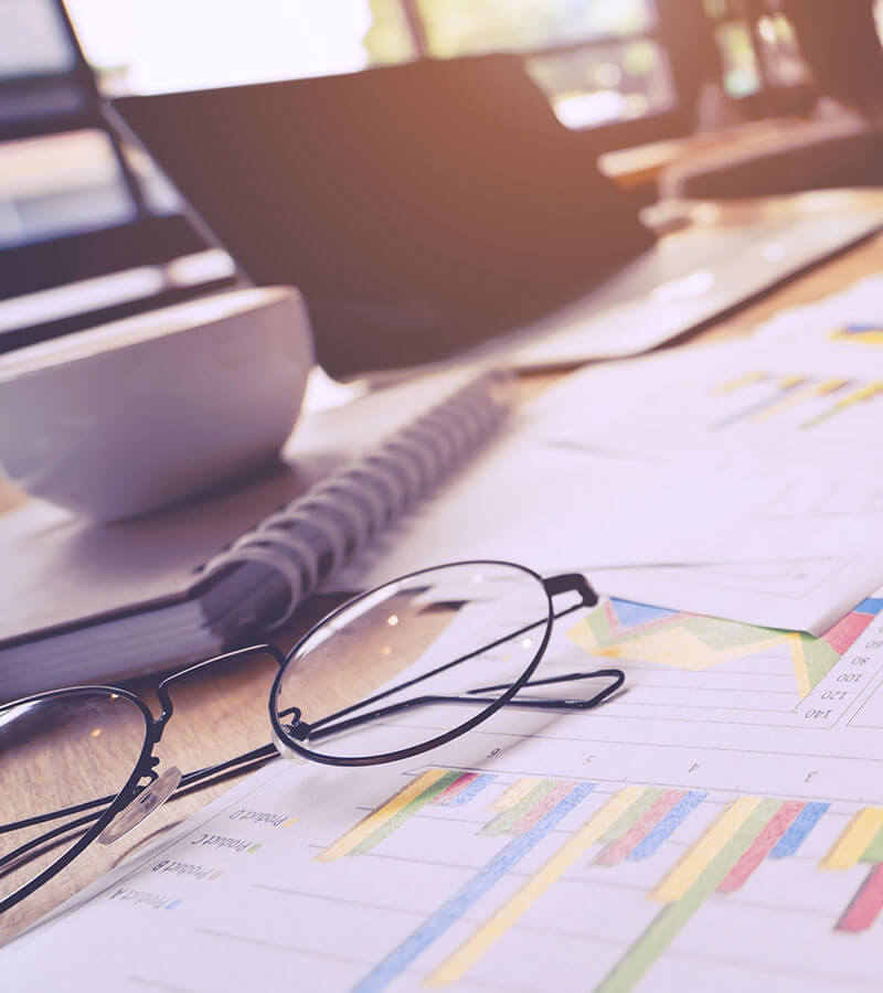 Blue Mesa Consulting | Financial Modeling